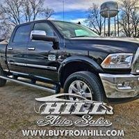 Hill Auto Sales