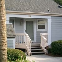 Seabrook Island South Carolina Golf Shore Villas Rental