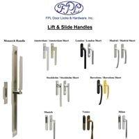 FPL Door Locks & Hardware, INC