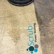 Scrub Power Washing & Cleaning