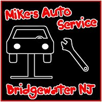 Mike's Auto Service