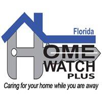 Florida Home Watch Plus