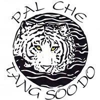 Pal Che Tang Soo Do