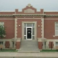 Hobart Public Library-Hobart, Oklahoma