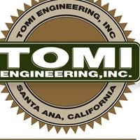 Tomi Engineering, Inc.