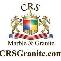 CRS Marble and Granite - South Carolina