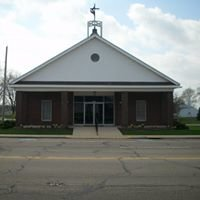 Lafayette United Methodist Church