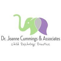 Dr. Joanne Cummings & Associates Child Psychology Practice
