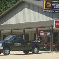 Osgood's Outdoor Power and Auto