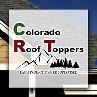 Colorado Roof Toppers