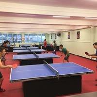 Aloha Table Tennis - Ping Pong Club