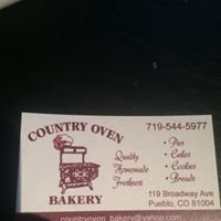 Country Oven Bakery