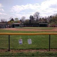 URA Baseball Fields