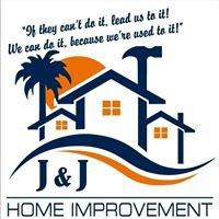 J & J Home Improvement