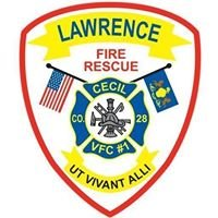 Lawrence Volunteer Fire Department, Company 28