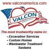 Valcon America Corporation