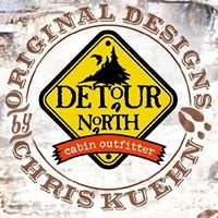 Detour North Cabin Outfitters