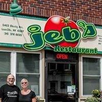jeb's Restaurant