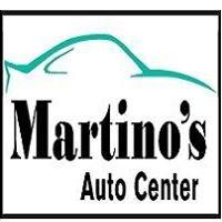 Martino's Auto Center