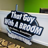 That Guy With A Broom