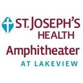 Live Nation Concerts at St. Joseph's Health Amphitheater at Lakeview