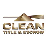 Clean Title and Escrow, LLC.