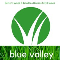 Better Homes and Gardens Real Estate Kansas City Homes - Blue Valley
