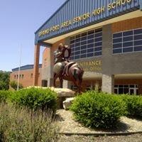 Spring - Ford High School