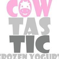 Cowtastic Frozen Yogurt