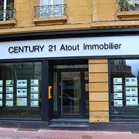 CENTURY 21 Atout Immobilier à Metz