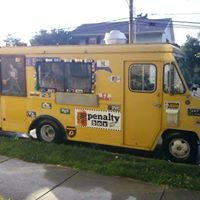The Penalty Box Food Truck