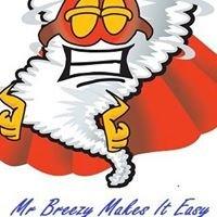 Mr. Breezy's Screening Solutions