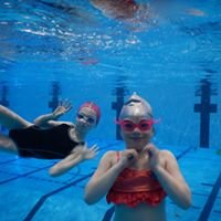 PG Water Lilies Synchronized Swim Club