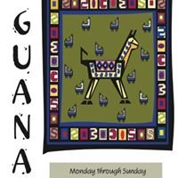 El-Guanaco, South Hadley, MA