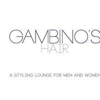 Gambino's Hair