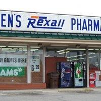 Ken's Rexall Pharmacy