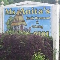 Ms. Anita's Cafe