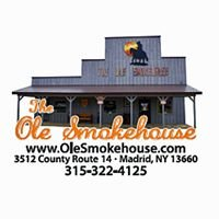 The Ole Smokehouse