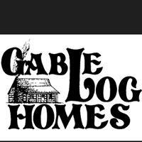 GABLE LOG HOMES
