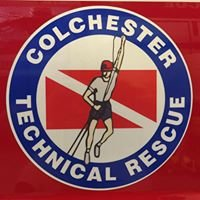 Colchester Technical Rescue