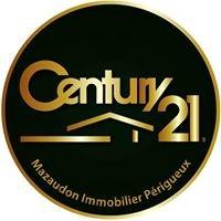 CENTURY 21 Mazaudon Immobilier à Périgueux