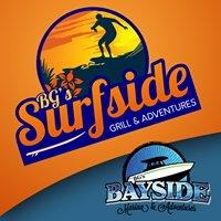 BG Surfside Grill - Adventures