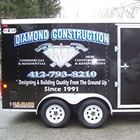Diamond Construction & Remodeling, Inc.