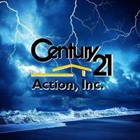 Century 21 Action Storm Updates