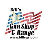 Bill's Gun Shop & Range Fargo