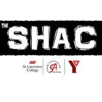 YMCA SHAC