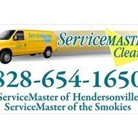 ServiceMaster of Hendersonville