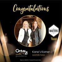 Kane's Korner