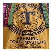 Ashburn Toastmasters Club