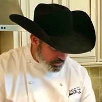Mike Newton Cowboy Chef